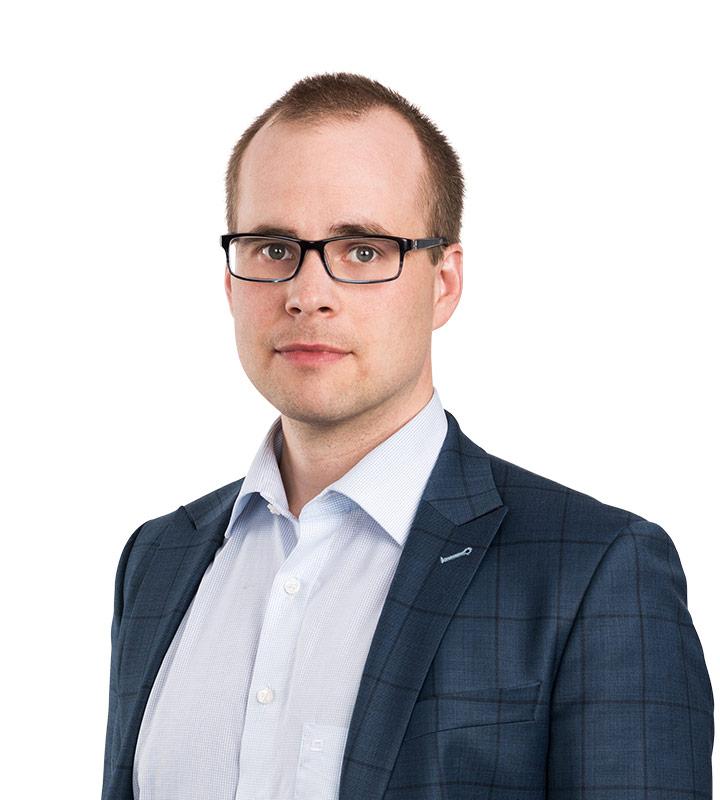 Pekka Paaskunta