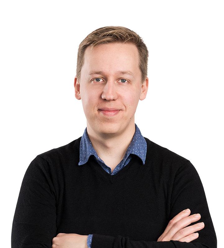 Hannes Haataja