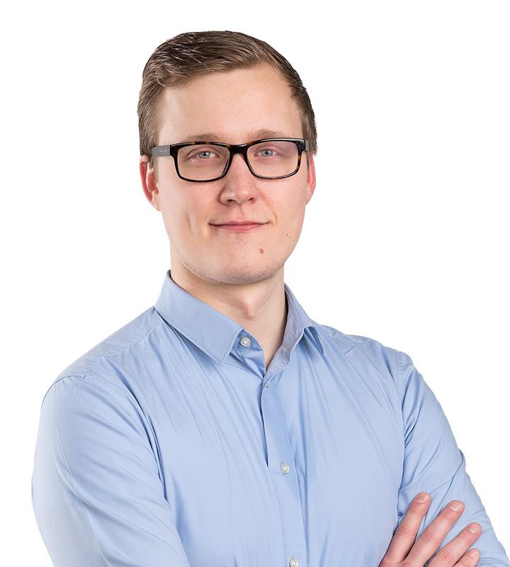 Valtteri Renvall